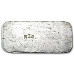 Great Western Coin & Bullion - 10.99 oz Silver Bar - .999 Fine