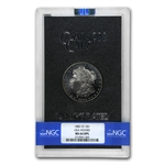 1882-CC Morgan Dollar MS-64 DPL NGC - GSA Certified