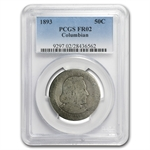 1893 Columbian Exposition Fair-2 PCGS