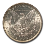 1888-O Morgan Dollar - MS-64+ Plus PCGS