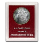 1879-S Morgan Dollar - Reverse of 1878 MS-65 Paramount
