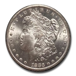 1883-CC Morgan Dollar MS-65+ Plus NGC - GSA Certified