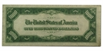 1934-A (G-Chicago) $1,000 FRN (PMG About Uncirculated 50 Net)