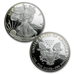 2012 United States Mint Limited Edition Silver Eagle Proof Set