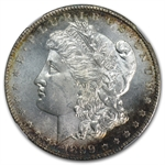 1899-S Morgan Dollar MS-63 PL Proof Like NGC