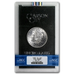 1882-CC Morgan Dollar MS-63 NGC - GSA Certified