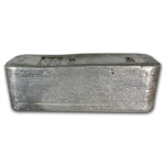 Sheffield Smelting Co. Ltd - 100 oz Silver Bar .999 Fine