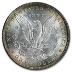 1882 Morgan Dollar MS-65 Paramount International Coin Co.
