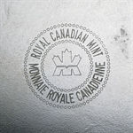 100 oz Royal Canadian Mint RCM Silver Bar (2012) .9999