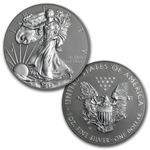 2013-W (Reverse Proof) Silver Eagle (Capsule Only)