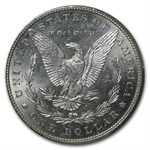 1878-1904 Morgan Dollars - MS-62 PL Proof Like PCGS