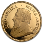 2004 1/4 oz Gold South Africa Krugerrand NGC PF-66 UCAM