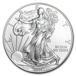 2013 1 oz Silver American Eagle (w/ U.S. Mint Box)