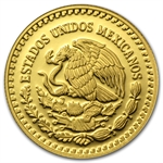 2013 1/4 oz Proof Gold Mexican Libertad