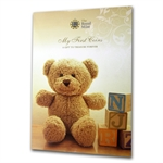 2013 Great Britain Baby Gift Set - Brilliant Uncirculated
