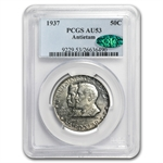 1937 Battle of Antietam Anniversary AU-53 PCGS