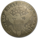 1803 Draped Bust Dollar - Good - Large-3