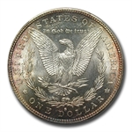 1882-S Morgan Dollar - MS-67 PCGS - CAC