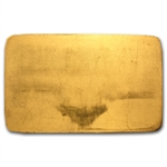5 oz Harmony Precious Metals Gold Bar .999 Fine