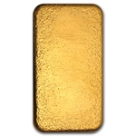 250 gram Pamp Suisse Gold Bar .9999 Fine (No Assay)