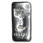 250 gram (Secondary Market) Silver Bar .999 Fine