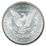 1894-S Morgan Dollar MS-63 PCGS - CAC