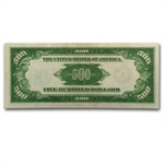 1934 (A-Boston) $500 FRN (Extra Fine)