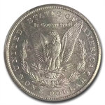1900-S Morgan Dollar MS-64 PCGS - CAC