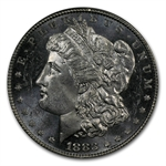 1883 Morgan Dollar - MS-64 DMPL Deep Mirror Proof Like PCGS - CAC