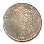 1883-O Morgan Dollar - MS-64 DMPL Deep Mirror Proof Like PCGS CAC