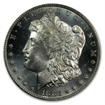 1883-CC Morgan Dollar MS-64 DMPL Deep Mirror Proof Like PCGS CAC