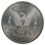 1878-1904 Silver Morgan Dollars - MS-63 PCGS - San Francisco