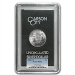 1882-CC Morgan Dollar MS-63 PCGS - GSA Certified