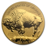 2013-W 1 oz Reverse Proof Gold Buffalo PR-70 PCGS First Strike