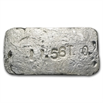 11.56 oz B. R. MacKay & Sons Silver Bar - .999 Fine