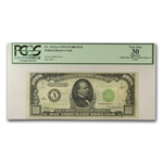 1934 (A-Boston) $1,000 FRN - (PCGS Very Fine-30)