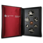 Canada 1986 Proof Specimen Set - 7 Coin Set