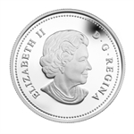 2013 1 oz Silver Canadian $20 Coin Group of Seven - A.Y. Jackson