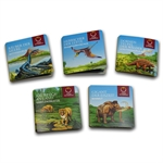 Prehistoric Life Packaging- Discovery Edition