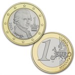 Official Austrian Euro Proof Coin Set 2012