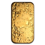 3.75 oz 10 Tolas Engelhard Swiss Bank Corporation Gold Bar .9999