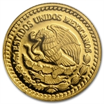 2013 1/20 oz Proof Gold Mexican Libertad