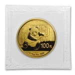 2014 1/4 oz Gold Chinese Panda (Sealed)