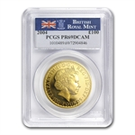 2004 1 oz Proof Gold Britannia PR-69 DCAM PCGS