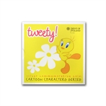 Niue 2013 Proof Silver $1 Cartoon Characters - Tweety