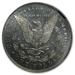 1878 Morgan Dollar - 7/4 TF - MS-62 PL NGC VAM-41A