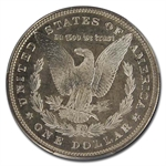 1896 Morgan Dollar - MS-64 DMPL Deep Mirror Proof Like PCGS