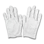 Cotton Glove - Large - 12 pack