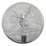 2012 32.15 oz Kilo Silver Libertad Proof Like - (W/Box & COA)