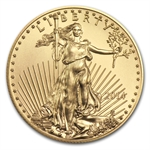 2014 1/4 oz Gold Eagle MS-69 PCGS First Strike